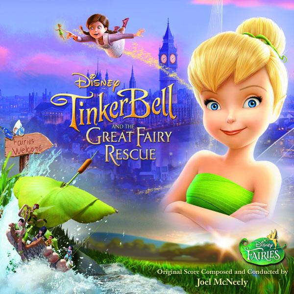[OST] Liste complète Intrada/Disney