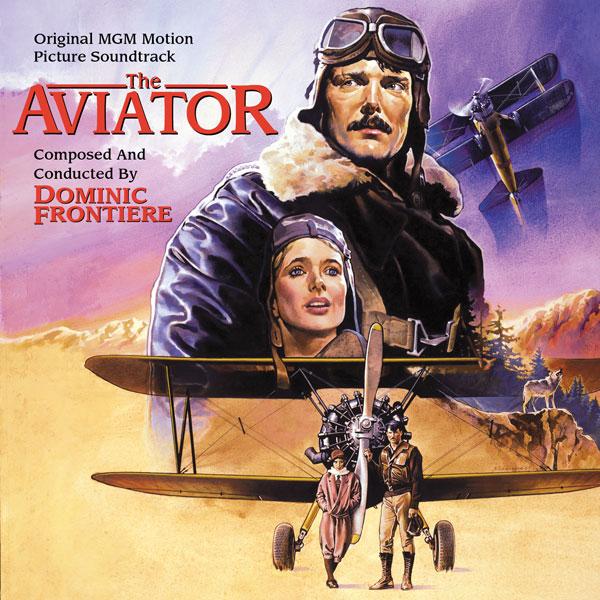 Film music site the aviator soundtrack (howard shore) decca.