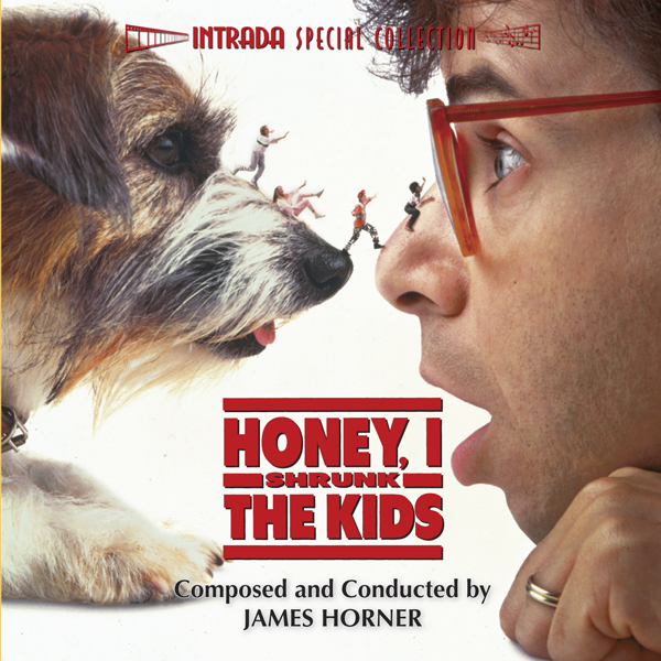 「Honey, I Shrunk the Kids」の画像検索結果