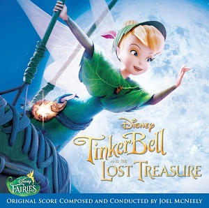 TINKER BELL AND THE LOST TREASURE Loading Zoom