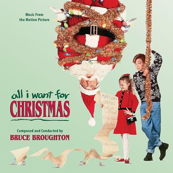 All I Want For Christmas.All I Want For Christmas