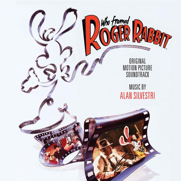 FSM Board: INTRADA: WHO FRAMED ROGER RABBIT (3CD) Silvestri!
