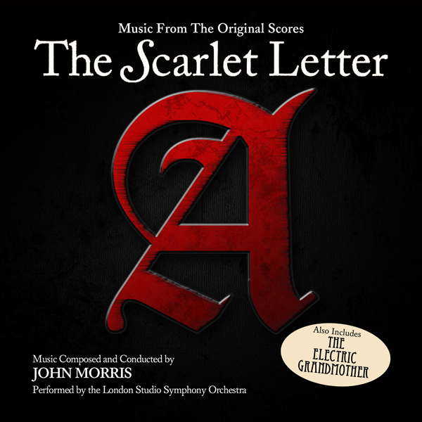 THE SCARLET LETTER ELECTRIC GRANDMOTHER