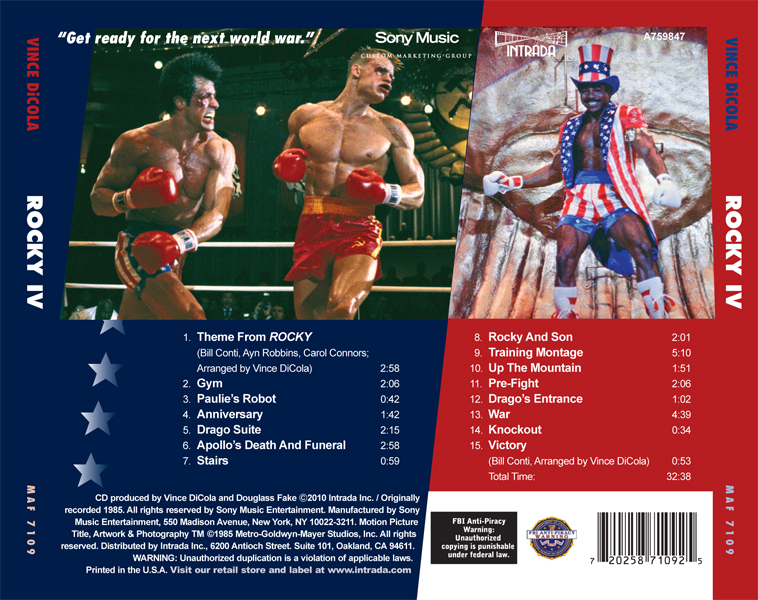 Rocky iv soundtrack by vince dicola download.